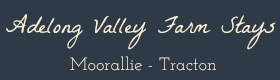 adelong valley farm stays